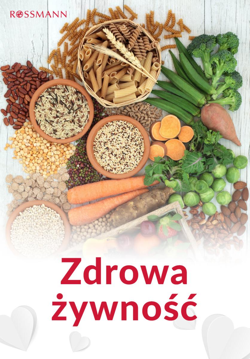 Gazetka Rossmann - Zdrowa żywność